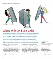 When children build walls - Riet Fiddelaers-Jaspers & Gijs Visser 2017